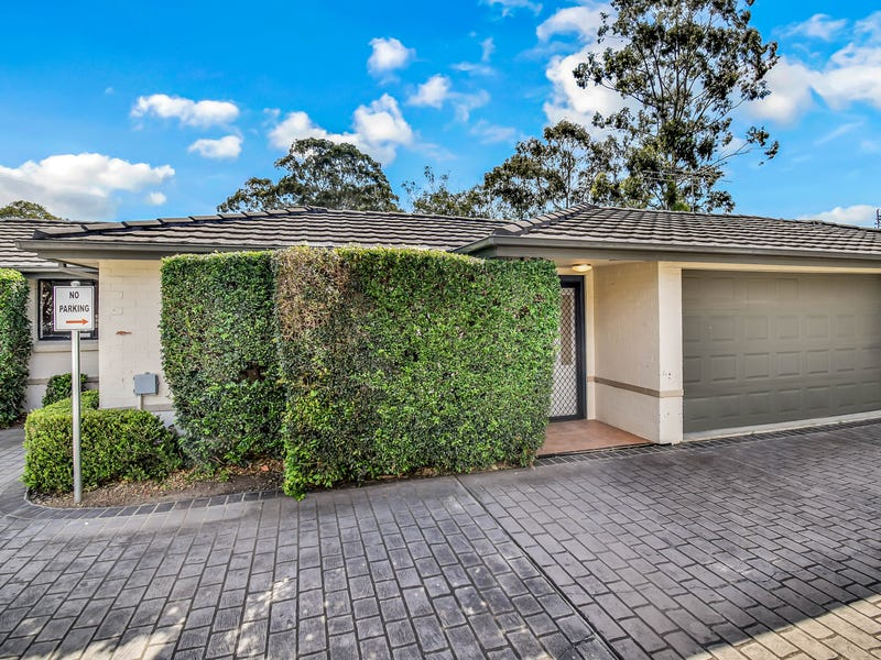 3/65 Turner Street, Blacktown, NSW 2148