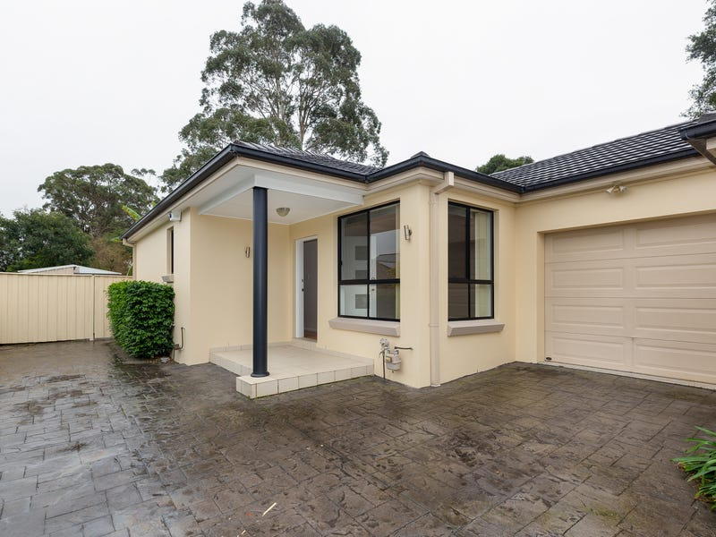 3/188 Cressy Road, North Ryde, NSW 2113