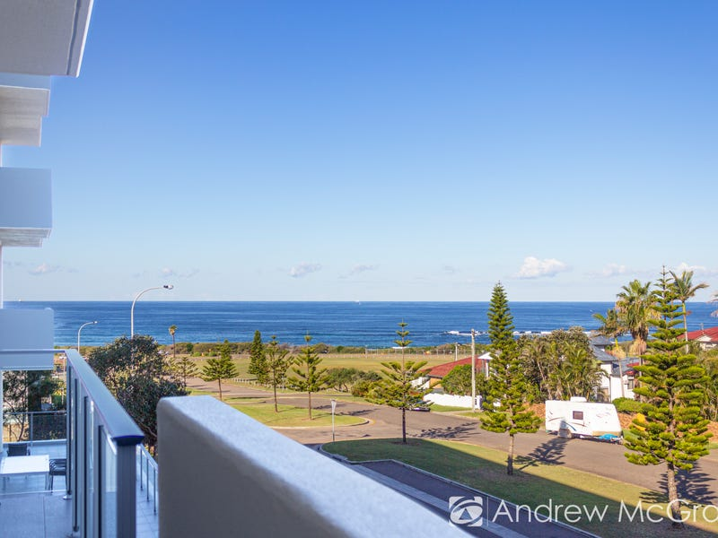 206/1 Mawson Close, Caves Beach, NSW 2281