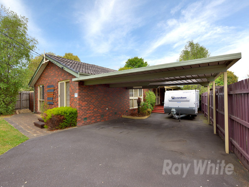 34 Clyde Street, Ferntree Gully, Vic 3156