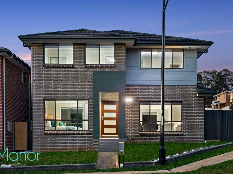 12 Nix Street, Box Hill, NSW 2765