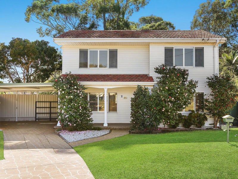 2 Birunna Avenue, Gymea, NSW 2227