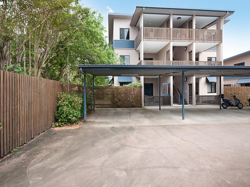 13/53 Kings Road, Hyde Park, Qld 4812
