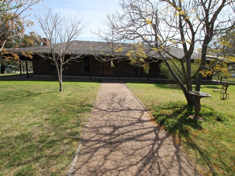 438 Swinging Ridges Road, Murrurundi, NSW 2338