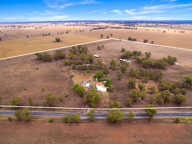 2607 Loddon Valley Highway, Campbells Forest, Vic 3556