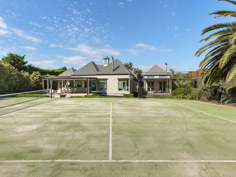 7 Wyuna Court, Portsea, Vic 3944