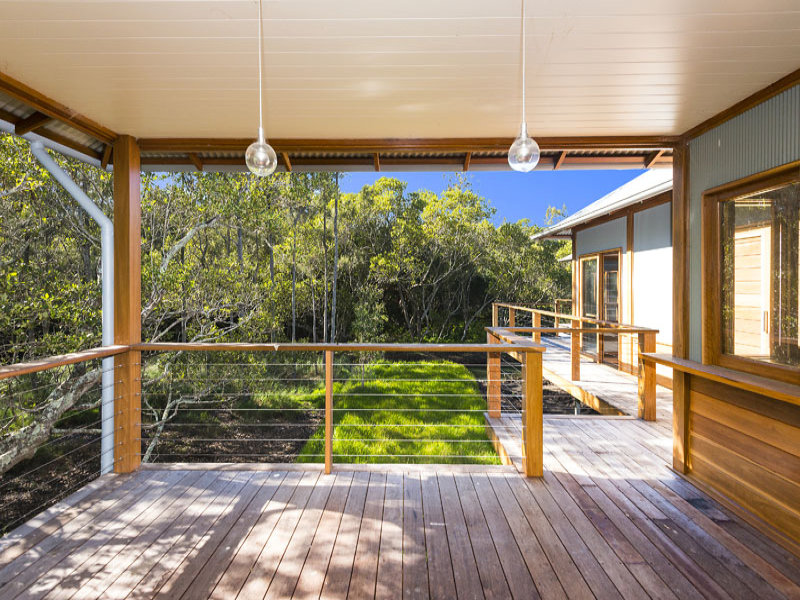 24 Diggers Crescent, Great Mackerel Beach, NSW 2108