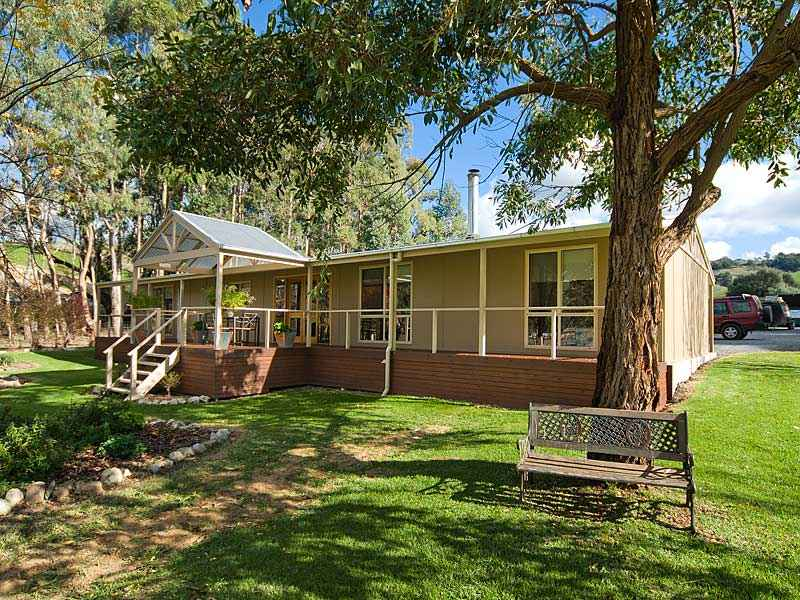 4 Nicol Road, Bull Creek, SA 5157