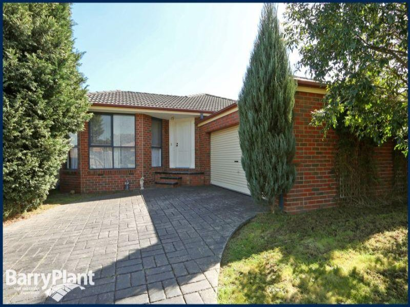 4 Marley Close, Rowville, Vic 3178
