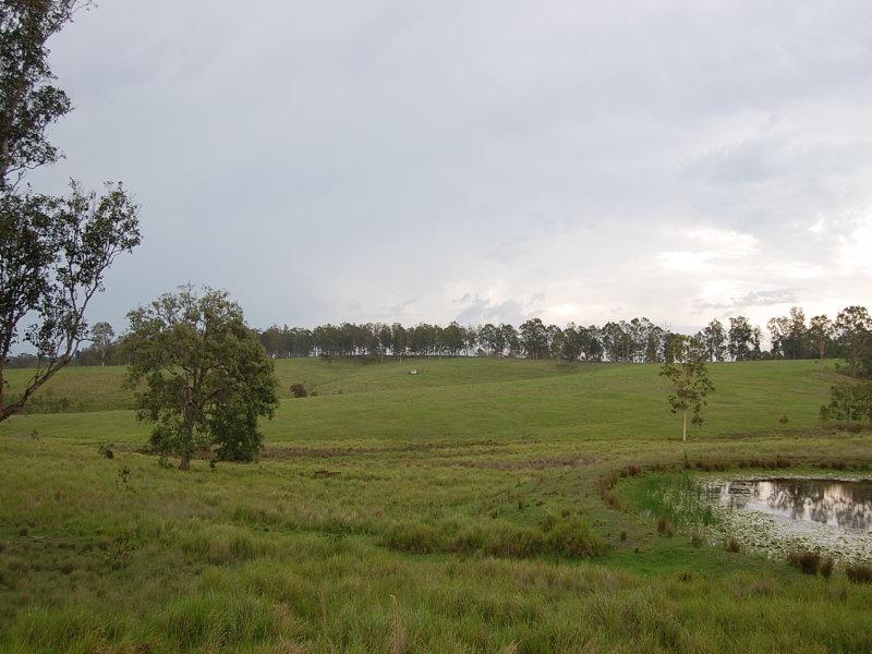 Lots 58 & 93 Clarence Way TUNGLEBUNG via, Mallanganee, NSW 2469