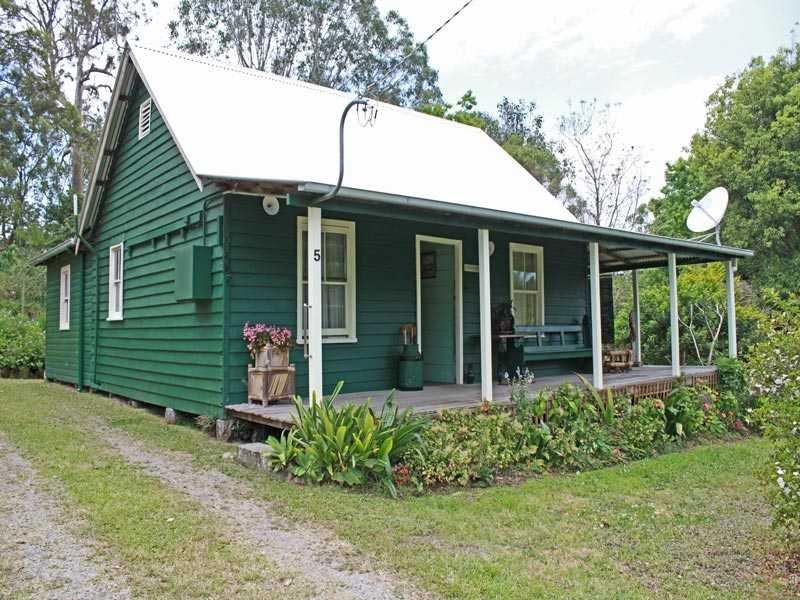 1-7 Oreen Street, Bellbrook, NSW 2440