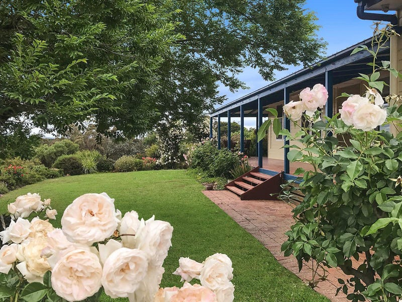 385 Back Creek Road, Gundaroo, NSW 2620