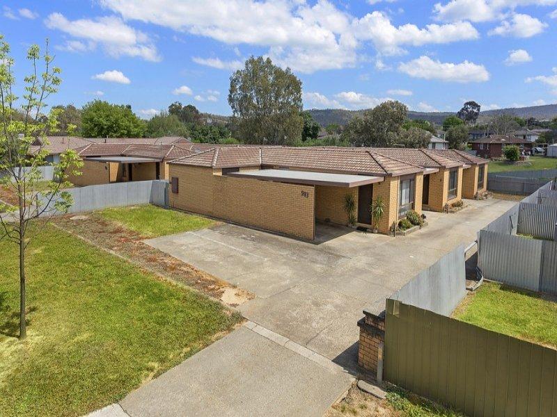 1, 2 & 3/983 Fairview Drive, North Albury, NSW 2640