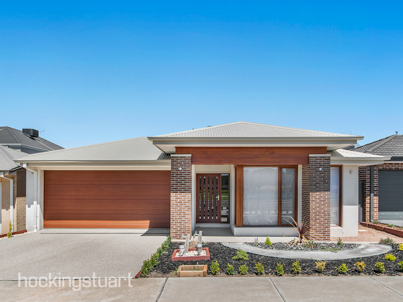 3 Thyme Park Way, Wollert, Vic 3750