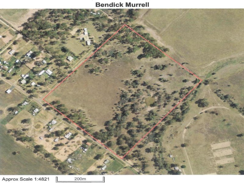 Lot 7301 Bendick Murrell Rd & Little St, Bendick Murrell, NSW 2803