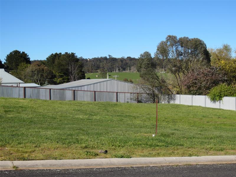 Lot 472, 14C Hawkes Drive, Oberon, NSW 2787