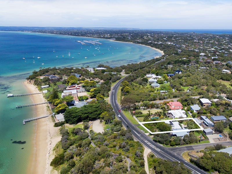 3097 Point Nepean Road, Sorrento, Vic 3943