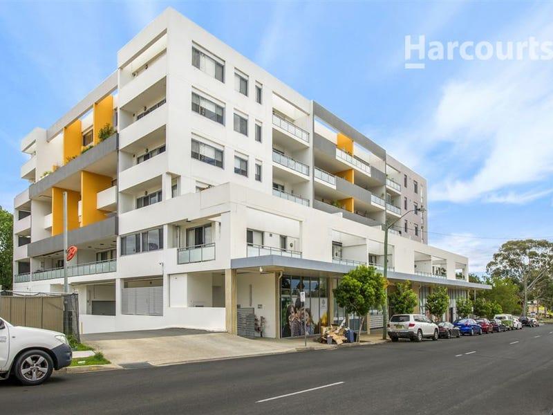 58/31-35 Chamberlain Street, Campbelltown, NSW 2560