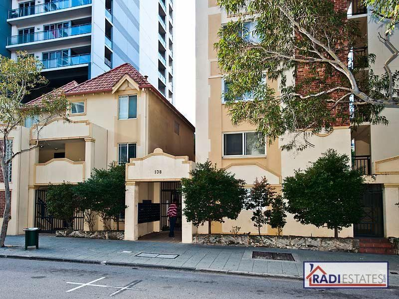 8/138 Adelaide Terrace, East Perth, WA 6004