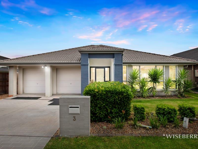 3 Merimbula Place, Woongarrah, NSW 2259