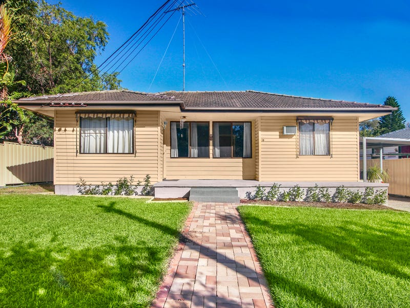 10 Gilmore Road, Lalor Park, NSW 2147