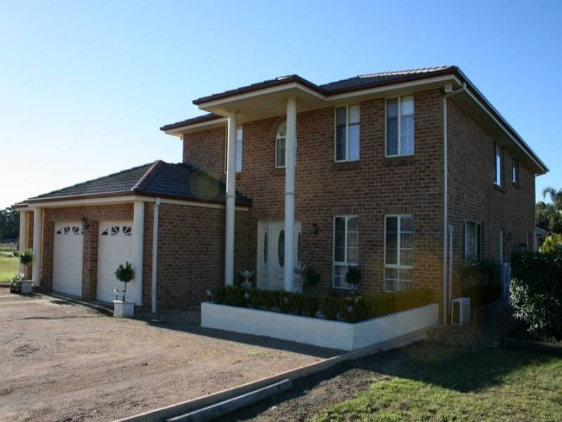 86 Pemberly Drive, Nowra Hill, NSW 2540