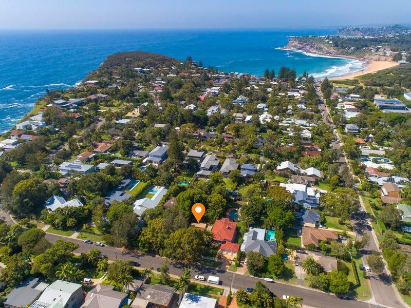 27 North Avalon Road, Avalon Beach, NSW 2107