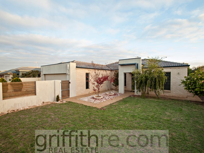 30 Calabria Road, Griffith, NSW 2680