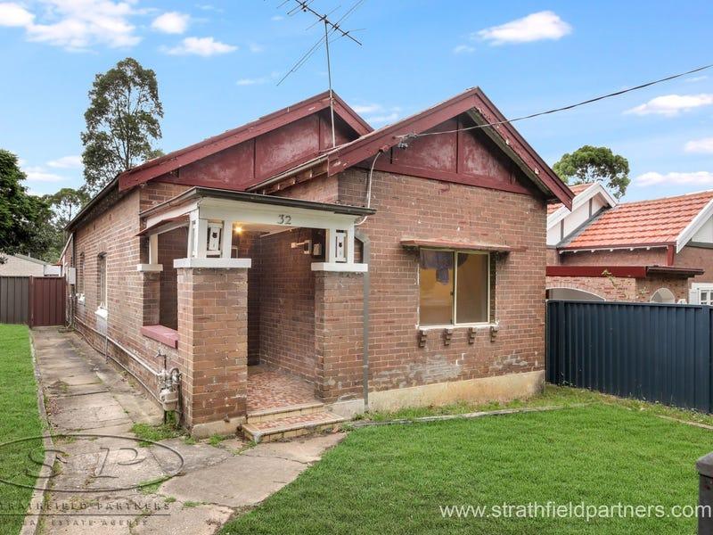 32 Carrington Street, North Strathfield, NSW 2137