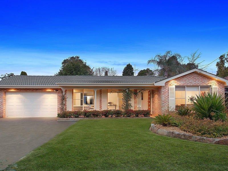 19 Rowena Place, Cherrybrook, NSW 2126
