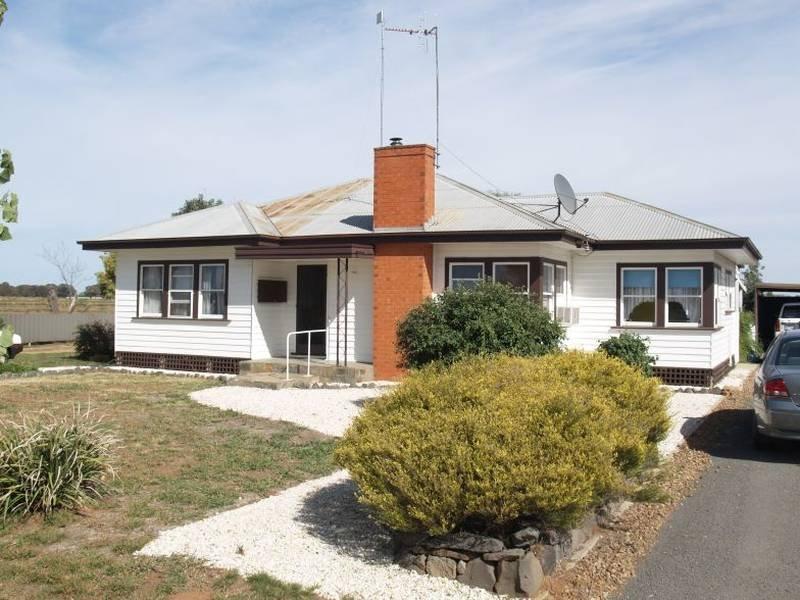 1695 Waaia-Bearii Road, Waaia, Vic 3637