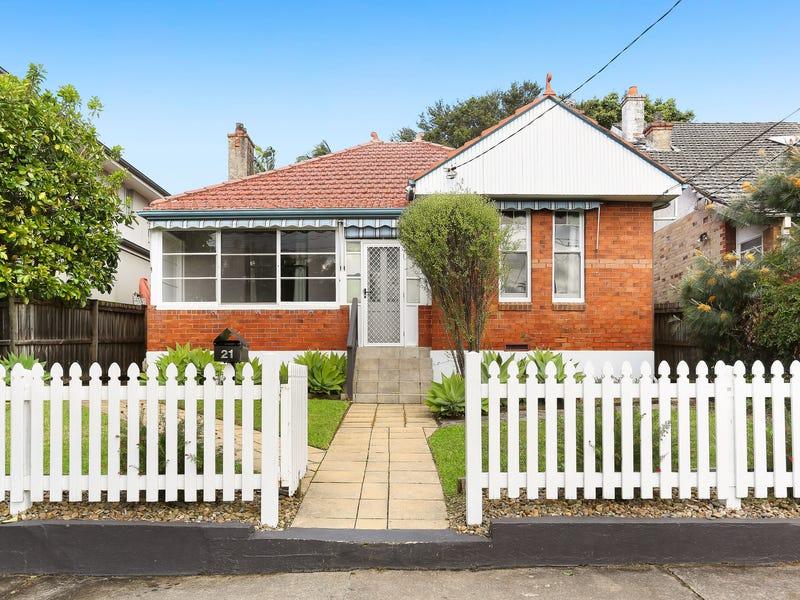 21 Brightmore Street, Cremorne, NSW 2090