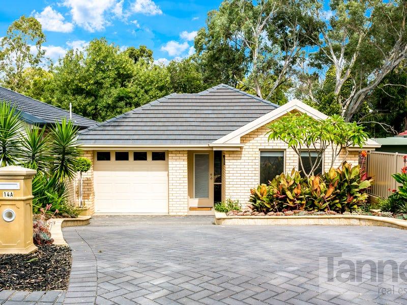 14A Hobart Crescent, Banksia Park, SA 5091