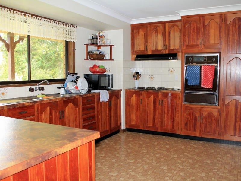 135 Horseshoe Creek Road, Kyogle, NSW 2474