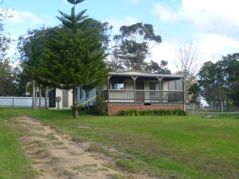 553 Tathra Road, Kalaru, NSW 2550