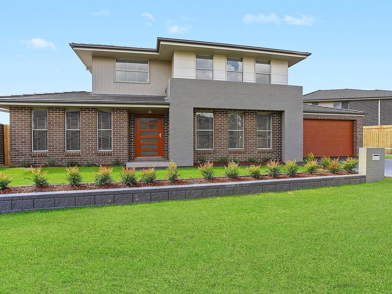 5 (Lot 672) Rensberg Way, Edmondson Park, NSW 2174