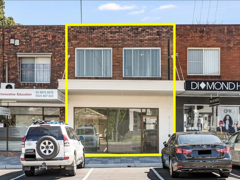 59 Tintern Avenue, Telopea, NSW 2117