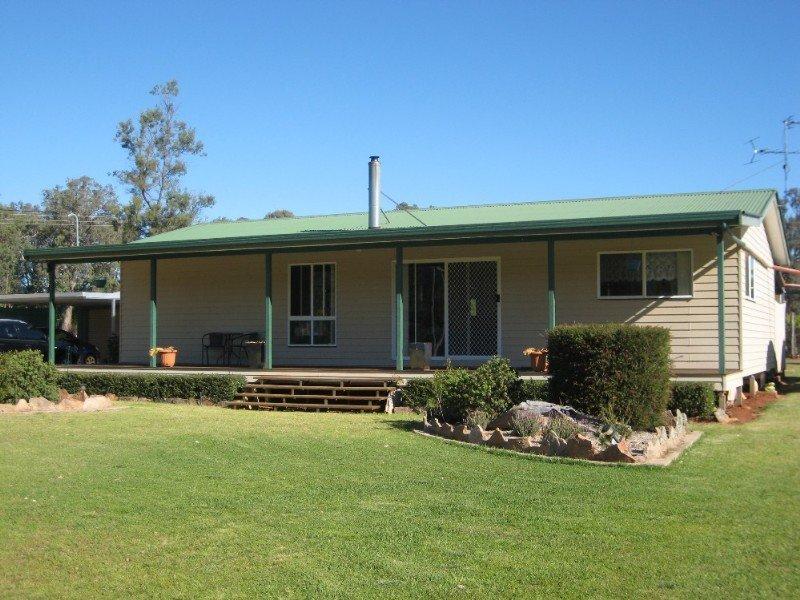 5 Hansdale Lane, Gilgai, NSW 2360
