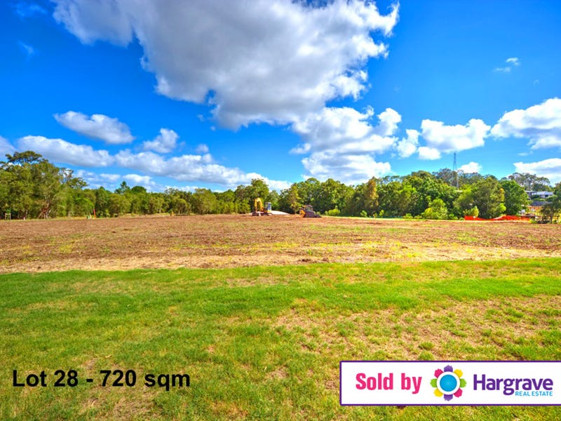 Lot 28, Marblewood Court, Cooroy, Qld 4563