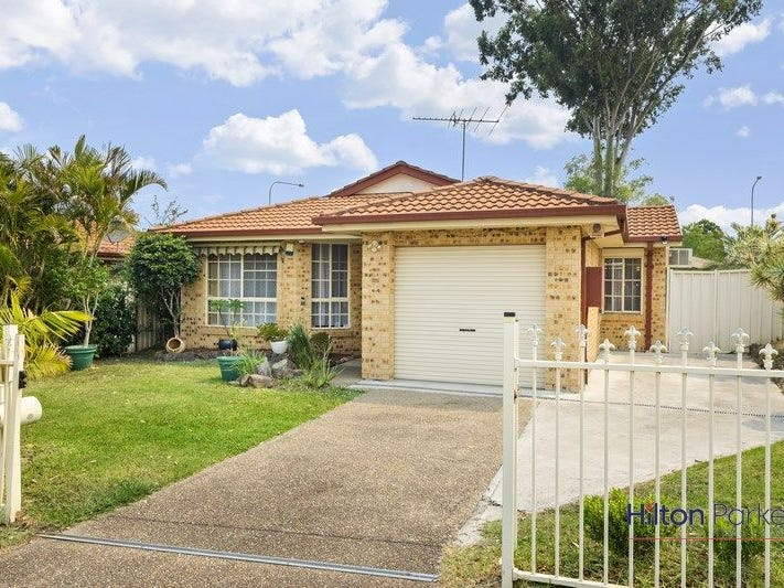 36 Monica Avenue, Hassall Grove, NSW 2761