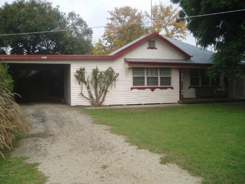 109 KING EDWARD ST, Cohuna, Vic 3568