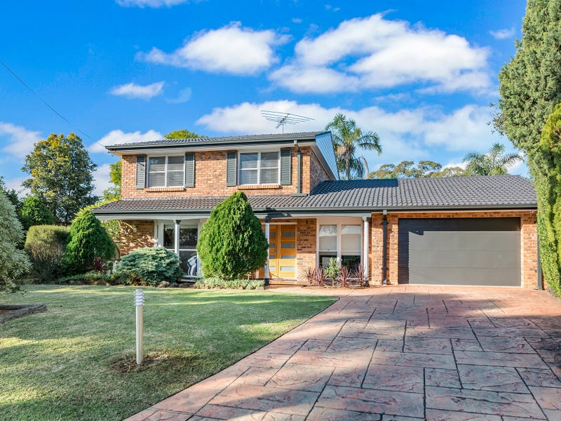 2 Starr Close, Camden, NSW 2570