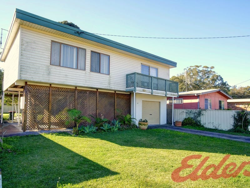 45 Townsend Street, Forster