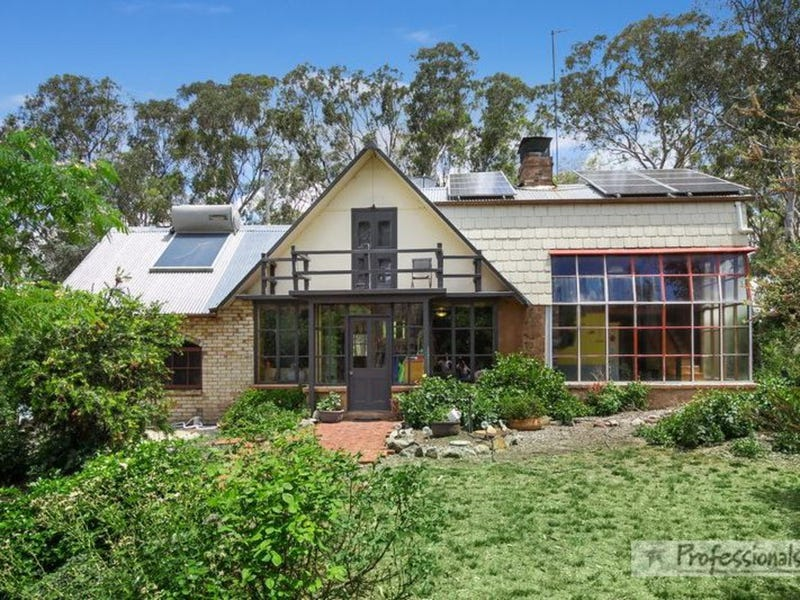 207 Chinamans Gully Road, Armidale, NSW 2350