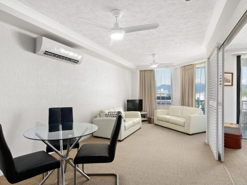 408/57 Esplanade, Cairns City, Qld 4870