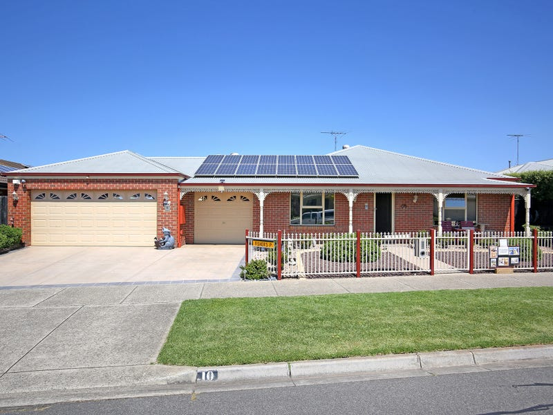 10 Roseview Way, St Albans Park, Vic 3219