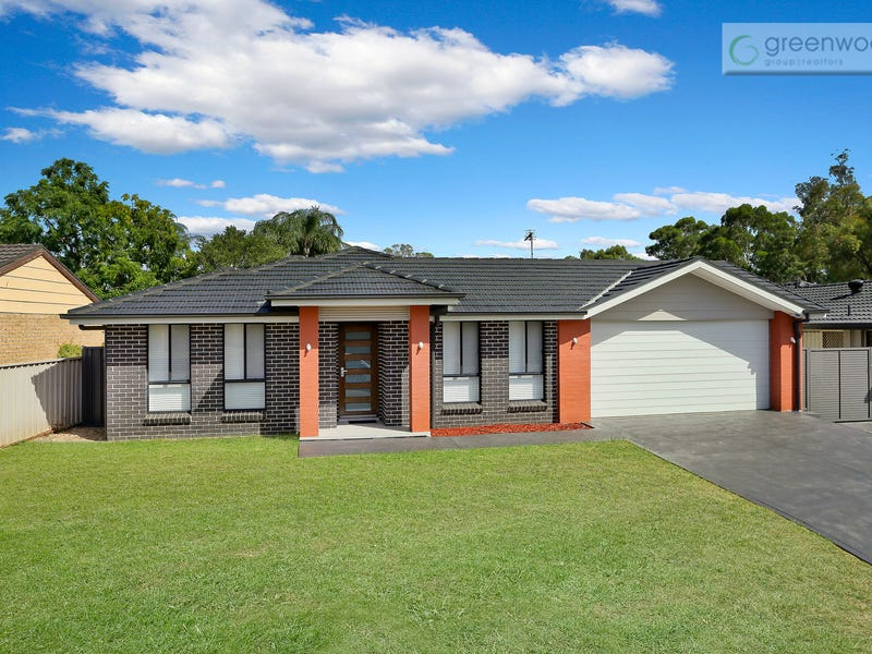 34 Marsden Crescent, Bligh Park, NSW 2756