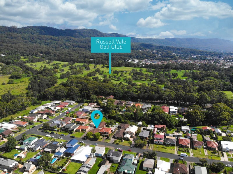 21A Moreton Street, Russell Vale, NSW 2517
