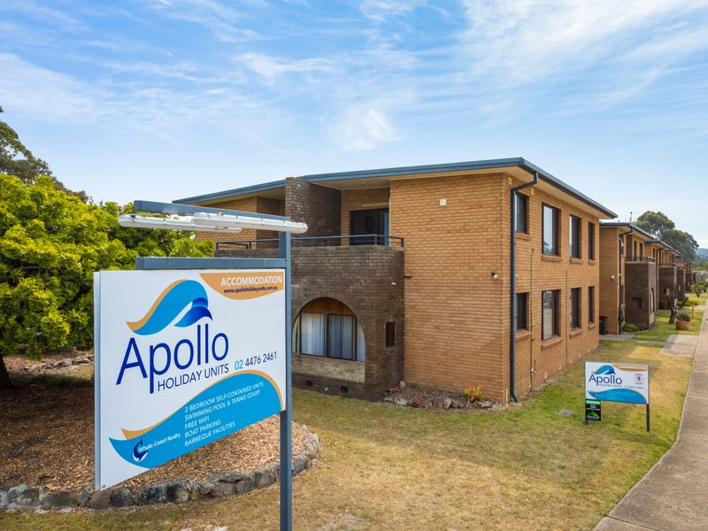 3/16 MCMILLAN ROAD, Narooma, NSW 2546