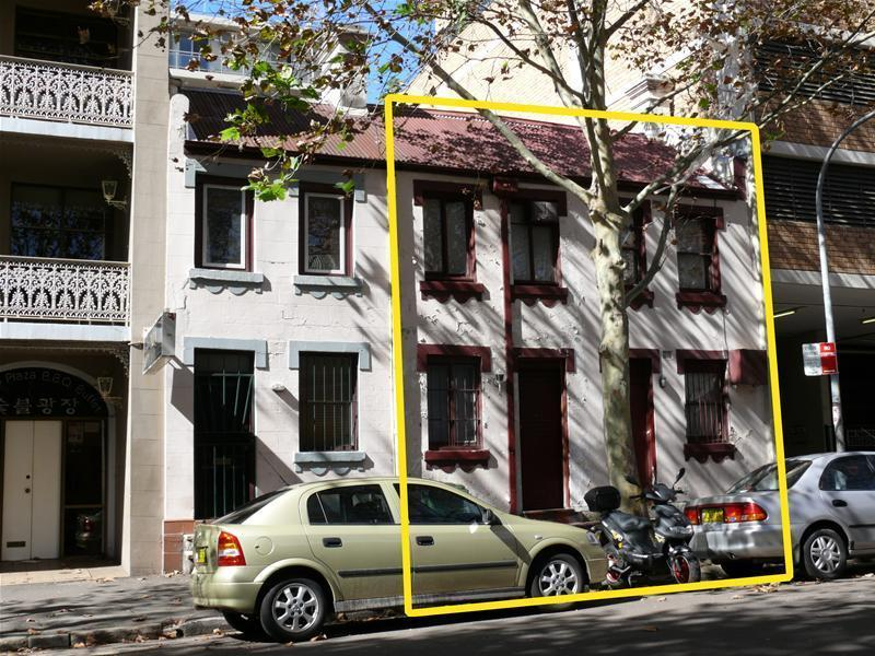 200 Victoria Street, Potts Point, NSW 2011